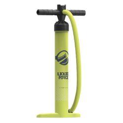 Pompa da Kite Liquid Force 2L TALL YELLOW