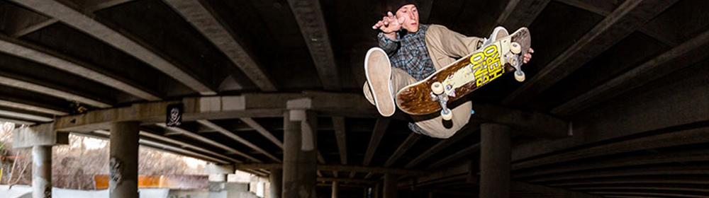 Skate Completi