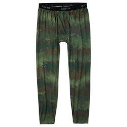 Pantaloni Termici Burton MIDWEIGHT PANT 2016