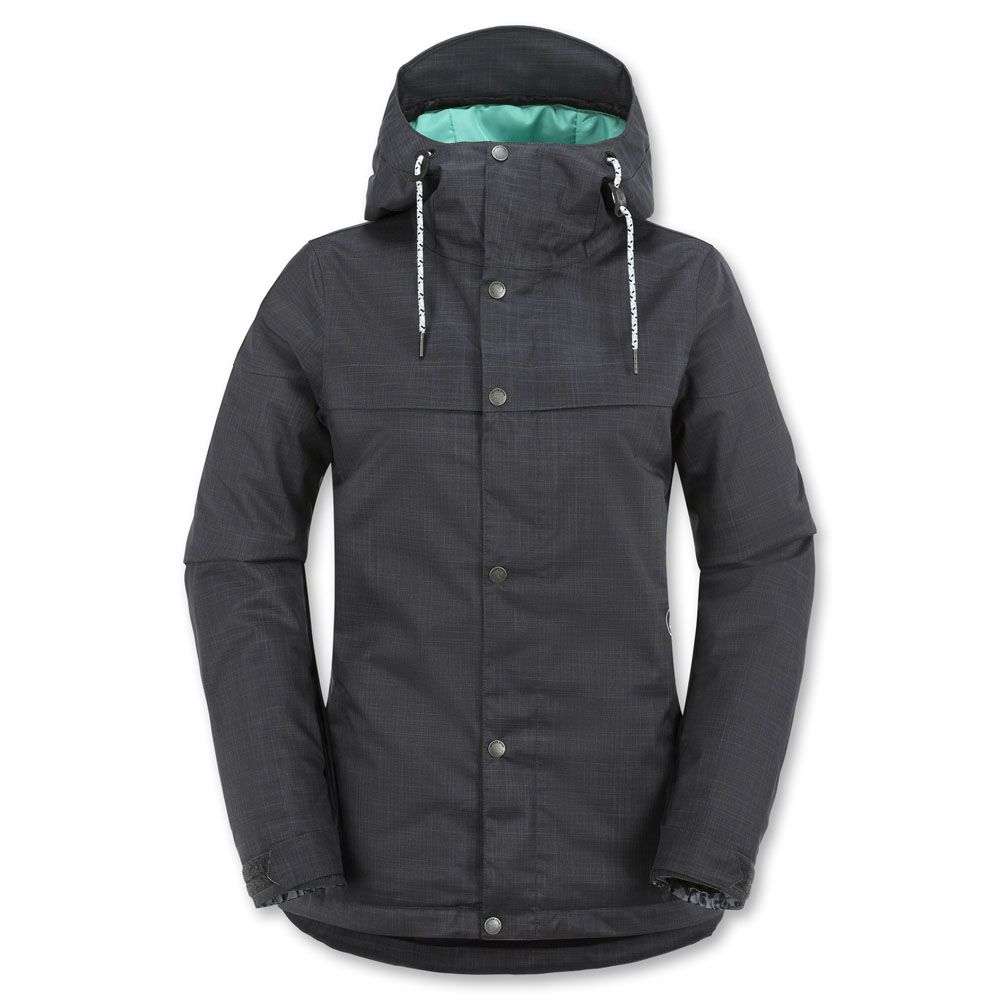 buy online 4c0b4 bd141 Giacca da Snowboard Volcom BOLT INSULATOR JACKET 2016