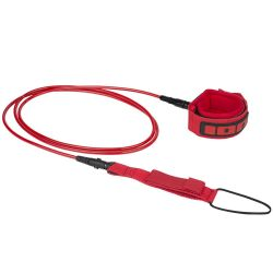 Ion LEASH SURF COMP RED 6'