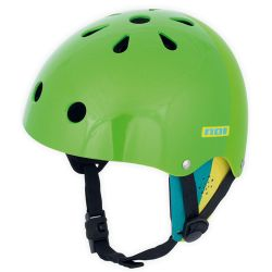Casco Ion HARDCAP 2.0 GREEN