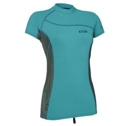 Ion NEO TOP WOMEN 2/1 SS TORQUOISE