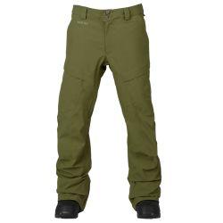 Pantaloni da Snowboard Burton SWASH FIR