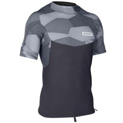 Lycra Ion NEO TOP 2/1 SS BLACK