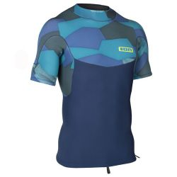 Lycra Ion NEO TOP 2/1 SS PETROL