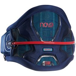 Trapezio da Kite Ion NOVA SELECT BLUE/RED