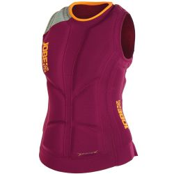 Giubbotto Impact Jobe HEAT DRY COMP WOMEN RUBY