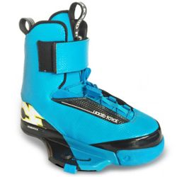 Attacchi da Kite Liquid Force LFK BOOT BLU