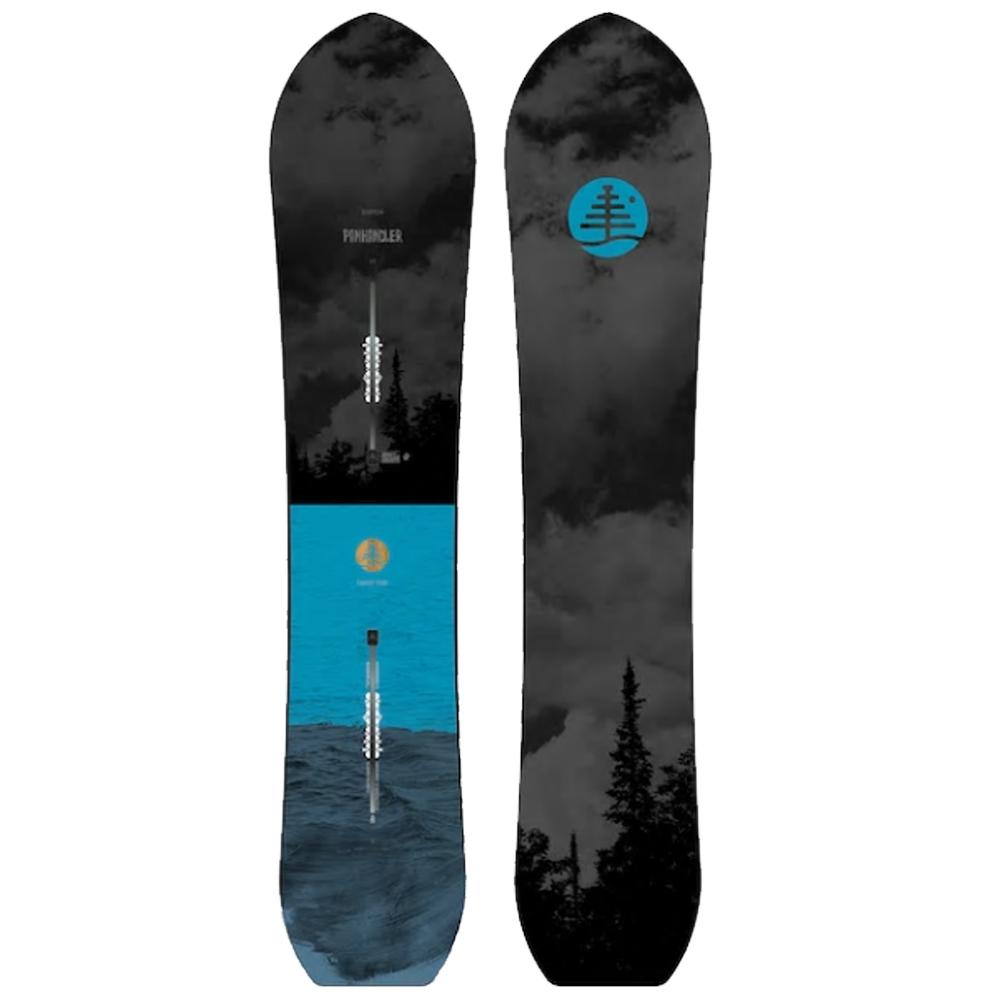 207db0d65d30 Snowboard Burton PANHANDLER 156 2018