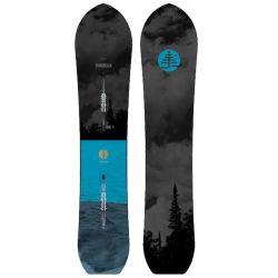 Tavola da Snowboard Burton PANHANDLER 156 2018