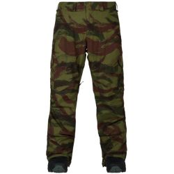Pantaloni da Snowboard Burton CARGO BRUSH CAMO