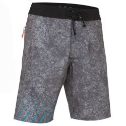Costume Ion BOARDSHORT LOGO 20'' IRON GATE