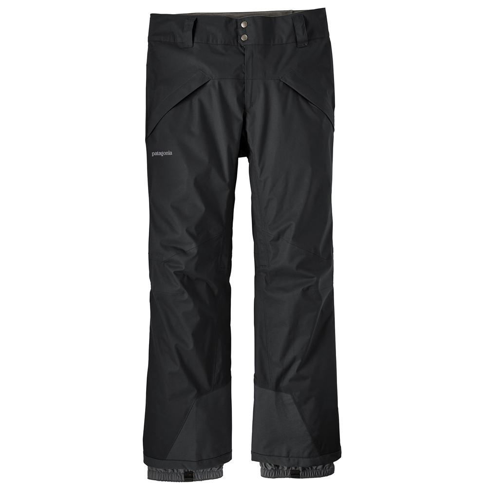 the best attitude 81e7b ce85a Pantaloni da Snowboard Patagonia SNOWSHOT PANTS BLACK