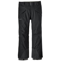 Pantaloni da Snowboard Patagonia SNOWSHOT PANTS BLACK