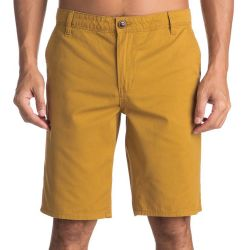 Bermuda Quiksilver SHORT EVERYDAY CHINO WOOD THRUSH
