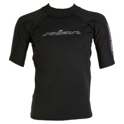 Lycra Sooruz THERMO TOP SS BLACK