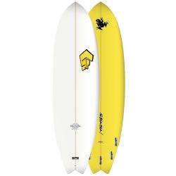 Tavola da Surf BIC HYDRO FISH SF 6'0
