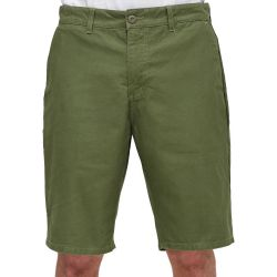 Bermuda Obey STRAGGLER LIGHT SHORT ARMY