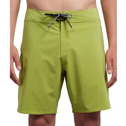 Costume Volcom LIDO SOLID MOD 18 THYME GREEN