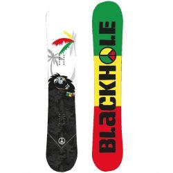 Tavola da Snowboard Black Hole KK 159