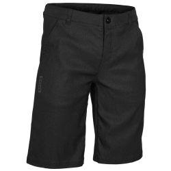 Pantaloni da Bici Ion BIKESHORTS SEEK BLACK