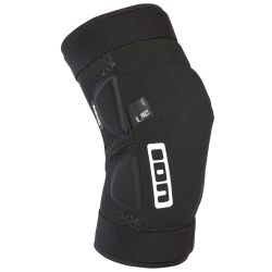 Protezioni Bike Ginocchia Ion K-PACT BLACK