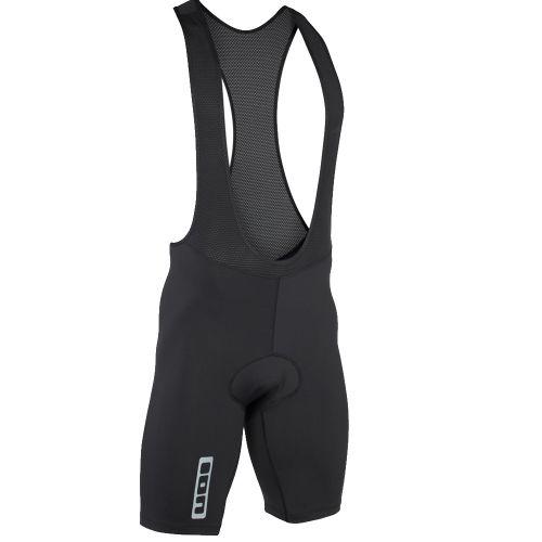 Pantalone Termico Ion BIBSHORT PAZE BLACK