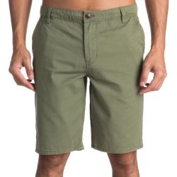 Bermuda Quiksilver SHORT EVERYDAY CHINO FOUR LEAF CLOVER