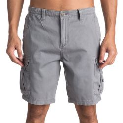 Bermuda Quiksilver CRUCIAL BATTLE SHORT QUIET SHADE