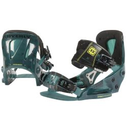 Attacchi da Wakeboard Byerly SYSTEM PRO
