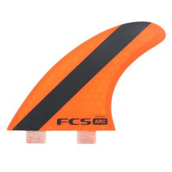 Pinne da Surf FCS ARC PC TRI FIN SET MEDIUM