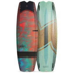 Tavola da Kite Liquid Force LEGACY 136
