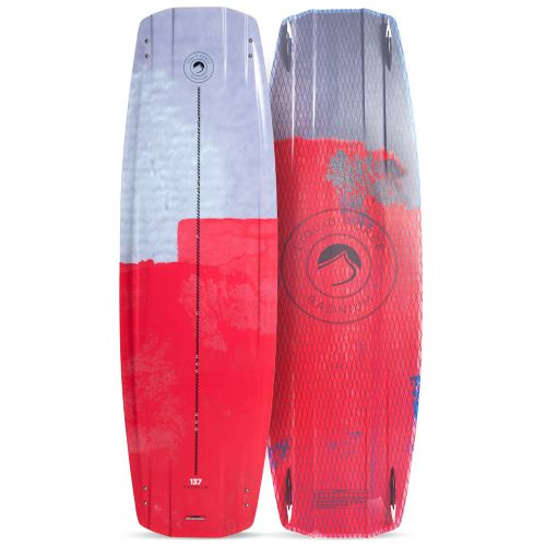 Tavola da Kite Liquid Force RADNIUM 137