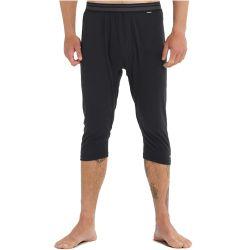 Pantaloni termici Burton MIDWEIGHT SHANT BLACK