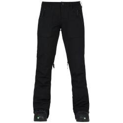 Pantaloni da Snowboard Burton VIDA TRUE BLACK