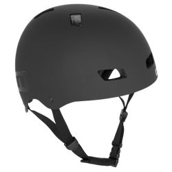 Casco Ion HARDCAP 3.1 BLACK