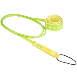Leash da Surf Ion SURFBOARD CORE LEASH GREEN