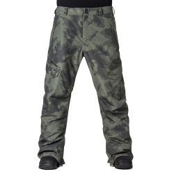 Pantaloni da Snowboard Horsefeathers VOYAGER PANTS CLOD CAMO