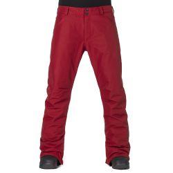 Pantaloni da Snowboard Horsefeathers PINBALL PANTS RED