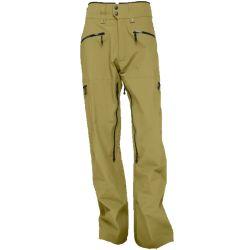 Pantaloni da Snowboard Norrona TAMOK GORE-TEX PANTS OLIVE DRAB