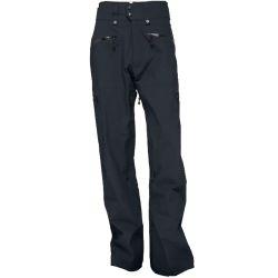 Pantaloni da Snowboard Norrona TAMOK GORE-TEX PANTS CAVIAR/MERCURY