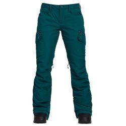 Pantaloni da Snowboard Burton GLORIA INSULATED BALSAM