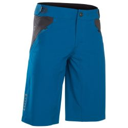 Pantaloni Bike Ion BIKESHORTS TRAZE AMP OCEAN BLUE