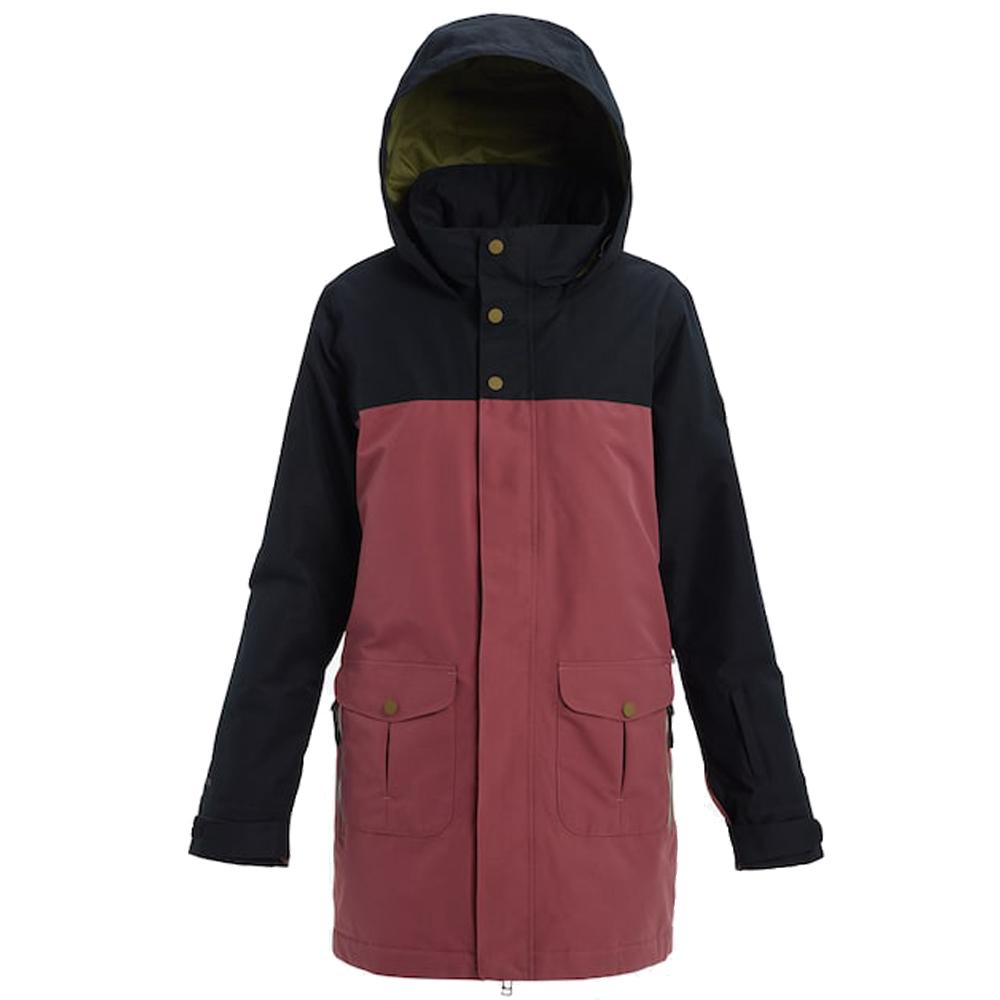 giacca snowboard donna burton
