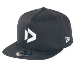 Cappellino Duotone NEW ERA 9-FIFTY A FRAME LOGO DARK GREY