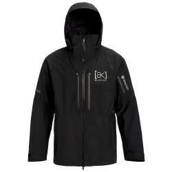 Giacca da Snowboard Burton AK GORE-TEX SWASH TRUE BLACK