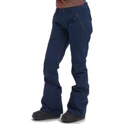 Pantaloni da Snowboard Burton VIDA DRESS BLUE