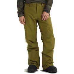 Pantaloni da Snowboard Burton GORE VENT MARTINI OLIVE