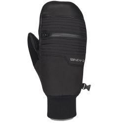 Guanti da Snowboard Dakine SKYLINE MITT BLACK